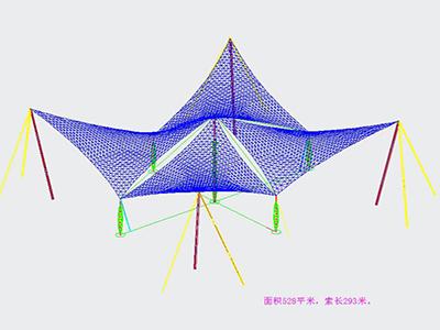 膜设计CAD图纸