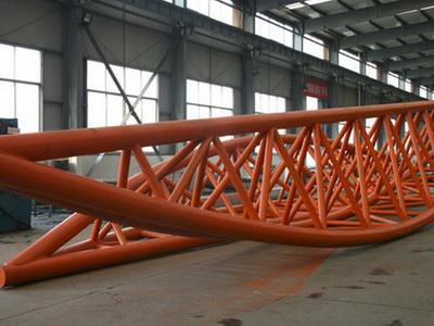 钢结构桁架加工