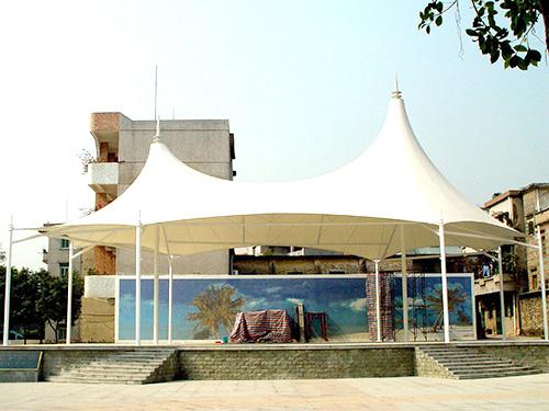 表演中心舞台膜结构工程报价,表演中心舞台膜结构工程,表演中心舞台膜结构安装