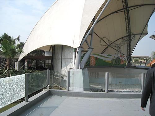 电影城膜结构工程报价,电影城膜结构工程,电影城膜结构安装
