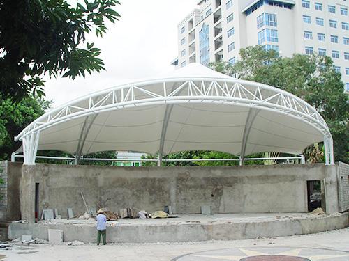 音乐广场膜结构工程报价,音乐广场膜结构工程,音乐广场膜结构安装