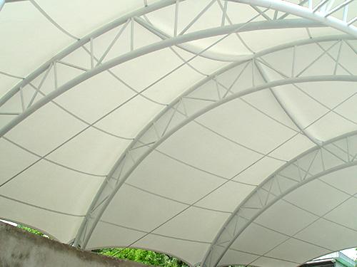 旅游区膜结构工程报价,旅游区膜结构工程,旅游区膜结构安装